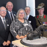 10th Light Horse Statue coming to Guildford